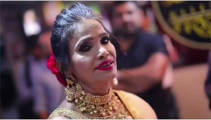 সৃজিত-মিথিলা'র বিয়ের খবরে রাগ করলেন রানু মণ্ডল