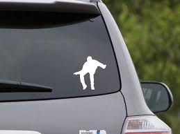 Drake Music Video Dance Moves Dancing Car By Stickerbrosdecals With Images Dolphins Animal Car Drake Music Video