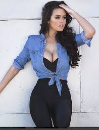 18 and UP**** Abigail Ratchford My '50 Shades' Striptease Got 86'd By  Prince | 97.9 The Box
