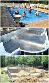 12 low budget diy swimming pool