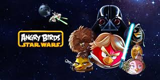 Angry Birds Star Wars | Nintendo 3DS | Games