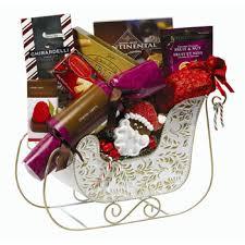 chocolate gift to calgary canada