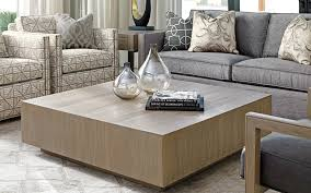 choosing the right size coffee table