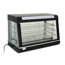 0 9m mercial pie warmer 3 shelf 1