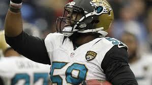 Jaguars tender Ryan Davis, Abry Jones - ProFootballTalk