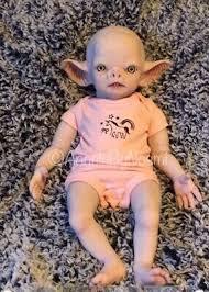 reborn baby dolls, Vampire Baby, CUSTOM ORDER Only, Vlad By Noemi ...