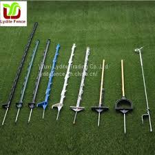 Lydite Step In Pigtail Post For Fencing Post Electric Fence Post Of Fence Posts From China Suppliers 157968312
