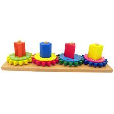 Đồ chơi thông minh bộ lắp ráp bánh răng bằng gỗ đẹp cho bé - P522292 | Sàn  thương mại điện tử của khách hàng Viettelpost