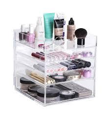 the makeup box makeup storage