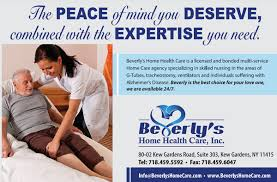 beverly s home health care 8002 kew