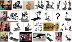the best home cardio equipment for