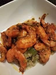 BBQ Shrimp (AIP/Paleo) » Chronically ...