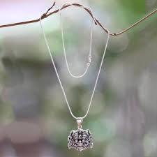 unicef market sterling silver hindu