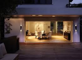 hottest outdoor wall lighting trends