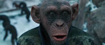 The War – il Pianeta delle Scimmie: diamo a Cesare quel che è di ...