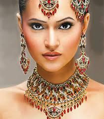 indian fashion jewelry history and