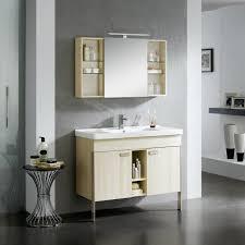 floor standing bathroom cabinet