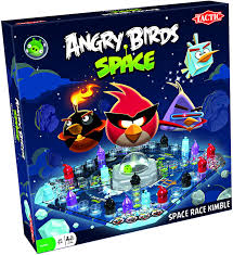 Amazon.com: Angry Birds - Space: Toys & Games