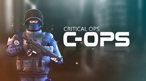 Critical Ops: is this the actual ...