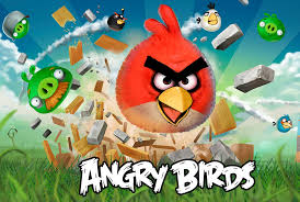 Angry Birds' maker's profit falls like a dead duck