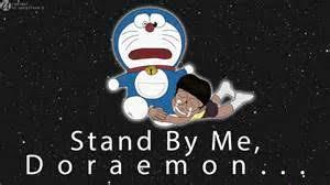 stand by me doraemon bentuk kesadaran akan masa depan cinta
