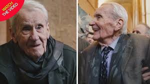 Christopher Tolkien dead: Son of Lord of the Rings author JRR dies ...