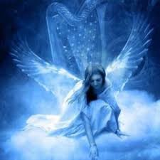 The Blue Angel Psychic Medium. - Home | Facebook