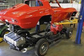 clic car restoration worldwide