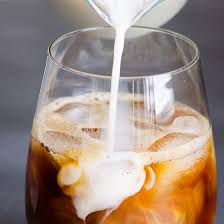 healthy iced coffee ifoodreal