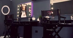 beauty salon make up by cira