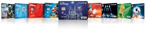 How to Get Chase Debit & Credit Card Designs (Disney Discounts ...