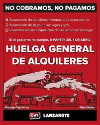 Huelga Vivienda Madrid - Posts | Facebook