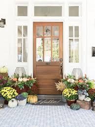 northern colorado fall home garden