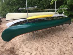 Diy Boat Rack With Step By Step Instructions Simplified Building