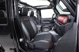 2020 jeep wrangler unlimited sport seat