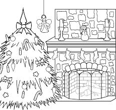 Kerst Kleurplaat Christmas Picture Coloring 46 موقع العاب شمس