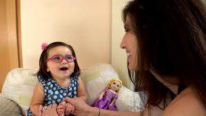 The end of Rett syndrome? One mom's battle may pay off