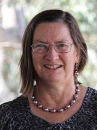 Dr Julie Smith | ANU Climate Change Institute