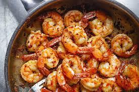 Cajun Shrimp Skillet Recipe – Cajun ...