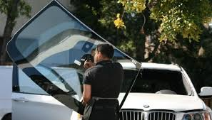 auto glass repair springfield