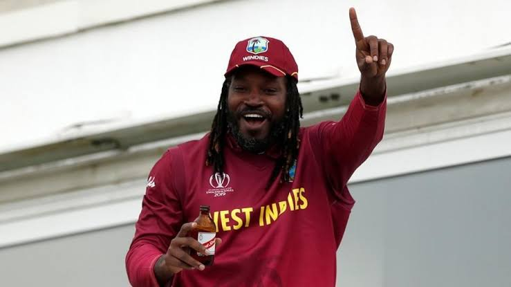 Image result for Chris Gayle""