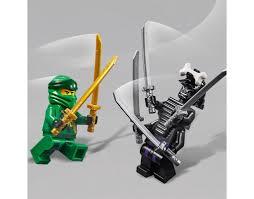 BrickMagic.Asia | 70679 LEGO® NINJAGO™ The Ultra Dragon
