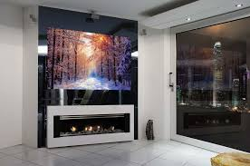 built in wall luxury lifestyle london