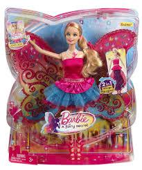 Đồ chơi búp bê nàng tiên bướm thời trang Barbie W2965