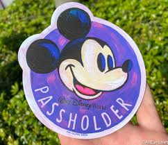 News Annual Passholders Will Only Be Able To Make A Limited Amount Of Park Reservations Allears Net
