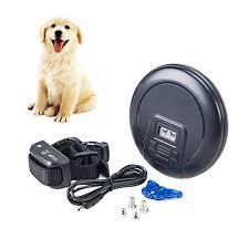 Co Z Electronic Pet Dog Training Trainer Collar Sale Car Travel Accessories Shop Petsep Com Dog Training Pet Dogs Dog Training Collar