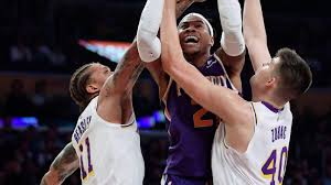 Lakers trade Michael Beasley, Ivica Zubac to Clippers for Mike ...