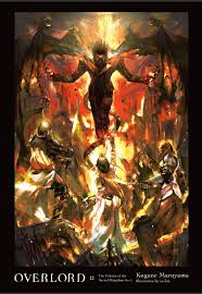 ebook overlord vol 12 by