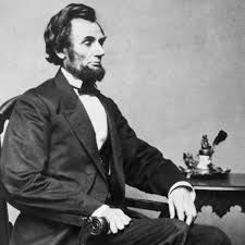 What it means to be an American': Abraham Lincoln and a nation divided |  Books | The Guardian
