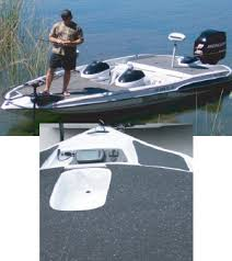 tuff skin marine boat deck rubber